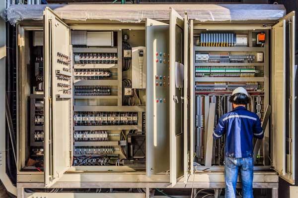 Elektrorückbau | DemontageProfi Darmstadt