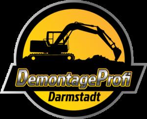 Demontage Profi Darmstadt - Logo